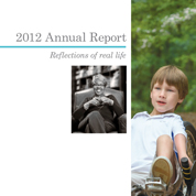VCU Medical Center 2012 Annual Report