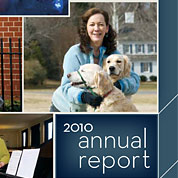 VCU Medical Center 2010 Annual Report